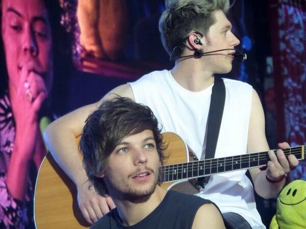 One Direction sur le WWAT, les photos de leur dernier concert à Wembley