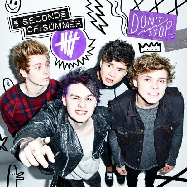 5 Seconds of Summer - If You Don't Know (lyrics)