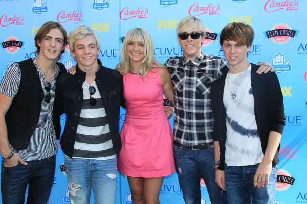 R5 : Heart Made Up On You, J-1 avant la sortie de leur EP !