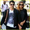 Joe Jonas : C'est fini avec sa belle Blanda Eggenschwiler !