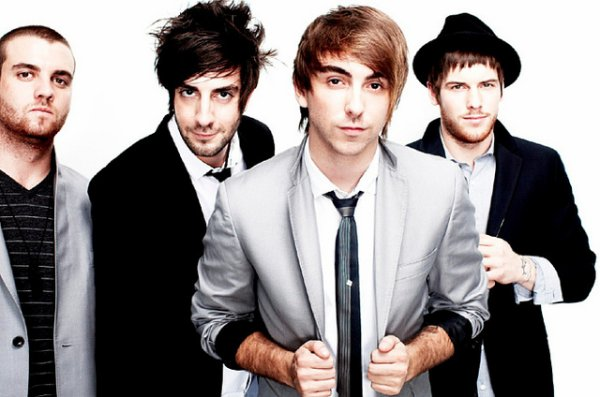 "All Time Low "" I Feel Like Dancin' """