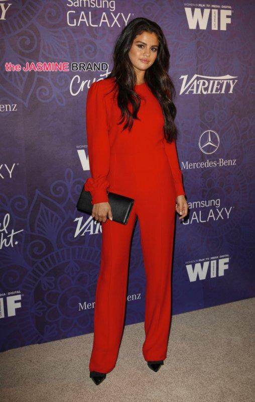 Selena Gomez sur son 31 au Pré-Emmys Party