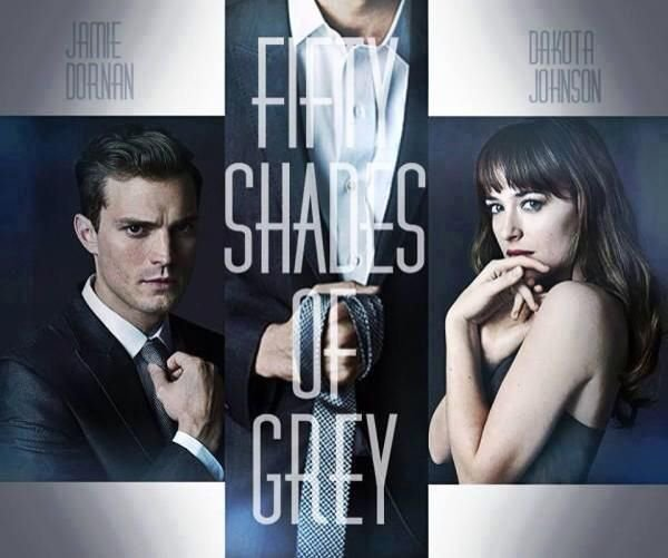 Cinquante nuances de Grey (Movie)