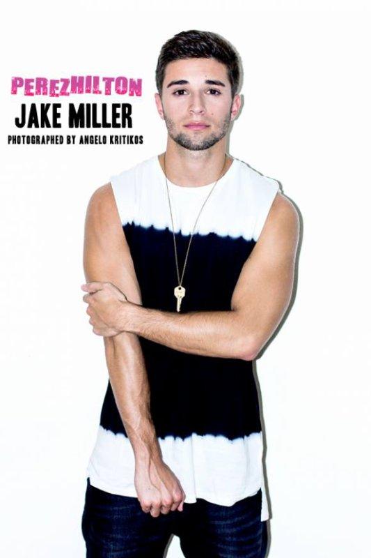 Discover : Jake Miller