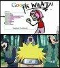 Sakura is WHAT?