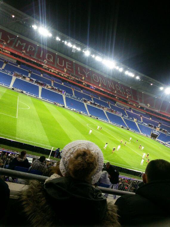 Le plus beau stade de France
