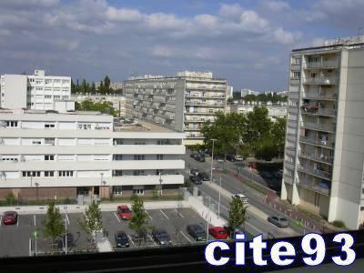 Rougemont_Sevran 93