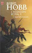 L'apprenti assassin (L'assassin royal 1) de Robin Hobb