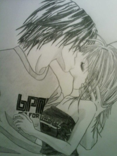 Articles De Dessin Paradise Tagges Couple Heaven S Draw