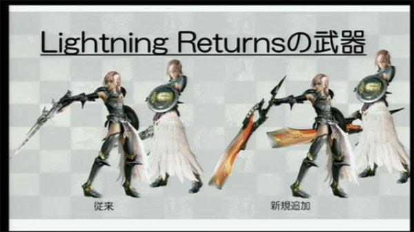Lightning Returns : - Final Fantasy XIII - : Brèves informations