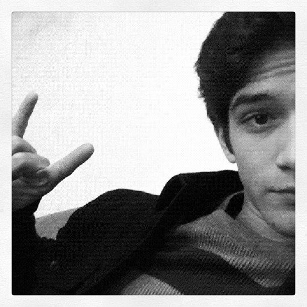 Tyler Posey ♥ ~