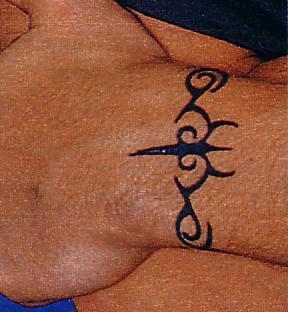 Le Tattoo Que Jaimerais Pour Mon Poignet