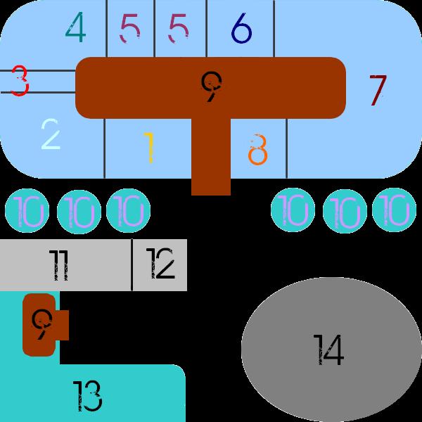 Plan de Mermedia