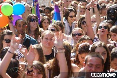 Lesbian & Gay Pride 2011 à Tours - photos (1)