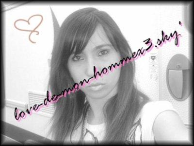 ♥♥♥♥♥♥ MON HOMME ♥♥♥♥♥♥