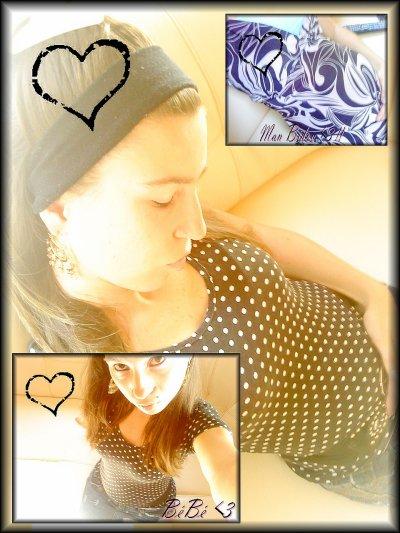 Nouvel photo faite aujourd'hui ♥ ♥ ♥ ♥