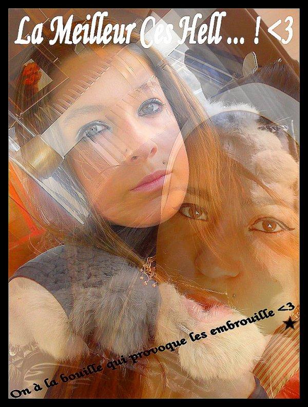 ~  Les Deux AmOours De Ma Viie  ~♥