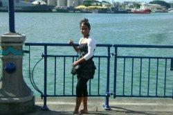 A port louis