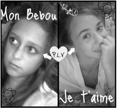 Mon Bebou d'ma Vie (l)