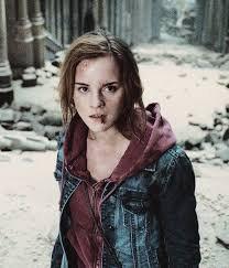 Chronologie d'Hermione Granger - Partie 2
