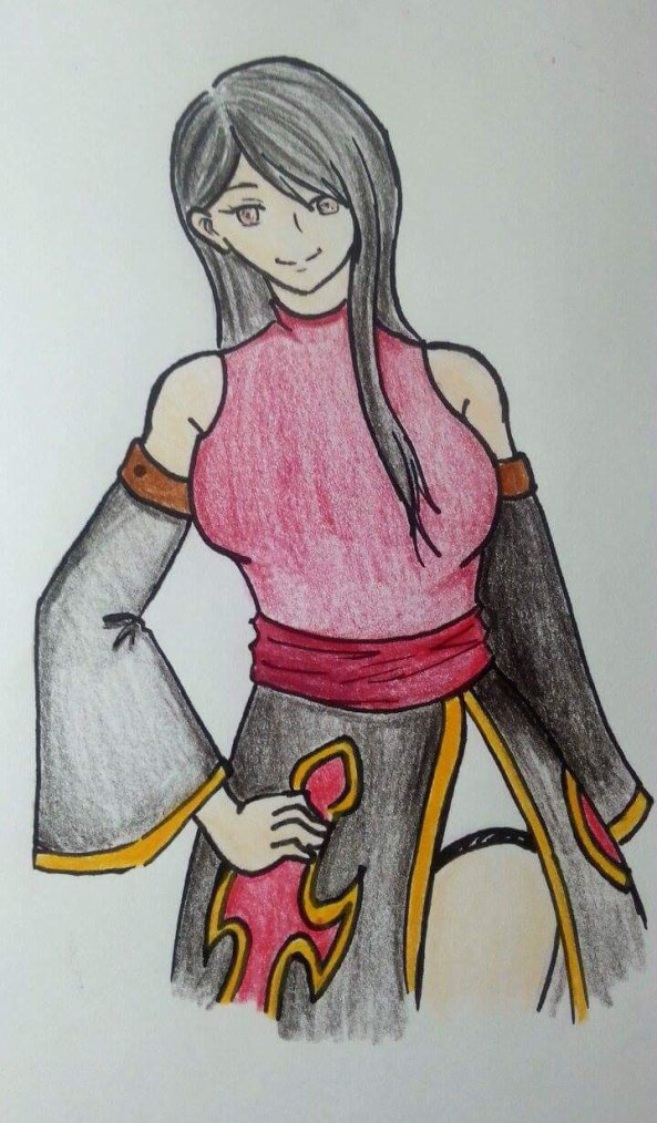 personnage 2