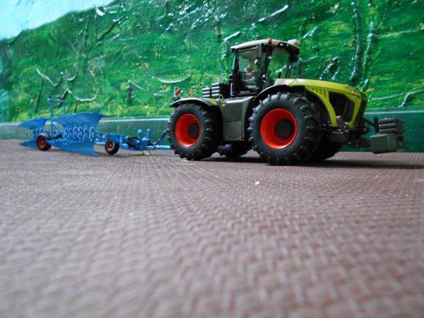 labour par l entreprise agricole marschalle