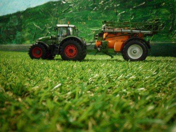 traitement par l entreprise agricole marschalle