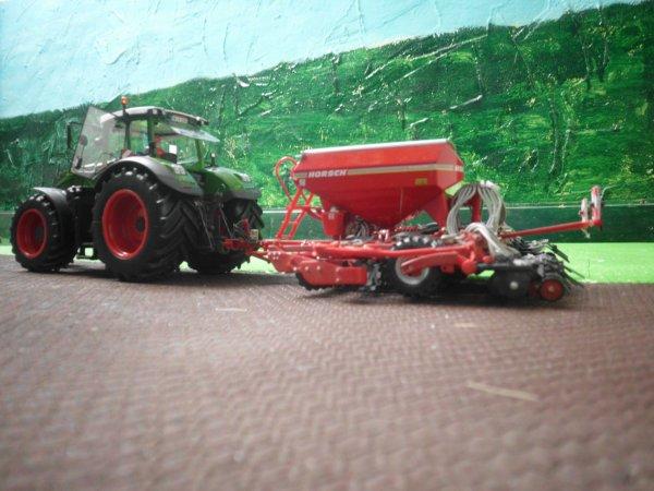 les semis de printemps avec l entreprise agricole marschalle