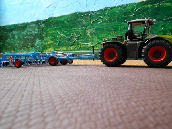actu par l entreprise agricole marschalle