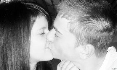 Et bah moi je suis follement amoureuse de Aurélien. ♥