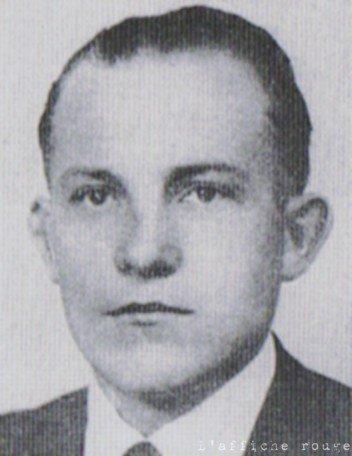 Stanislas Kubacki
