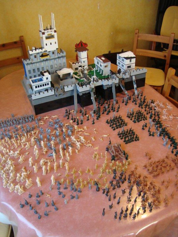 Un petit détour par le Lego !