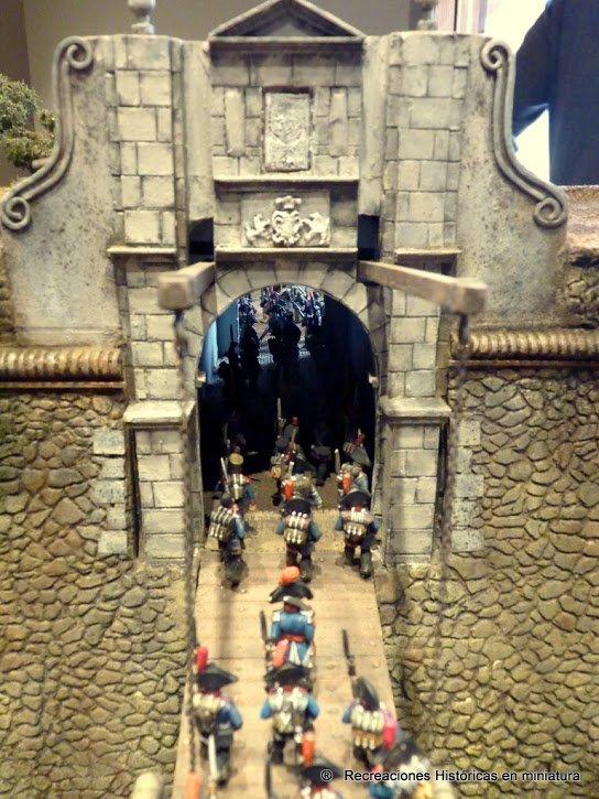 Quelques beaux dioramas (pas de moi !) 24