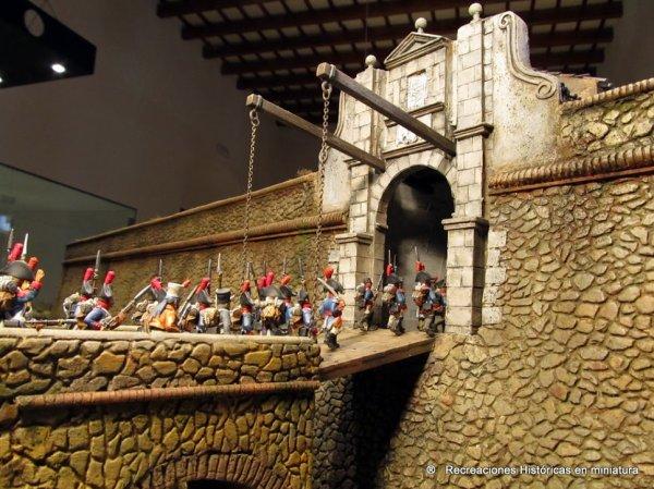 Quelques beaux dioramas (pas de moi !) 25