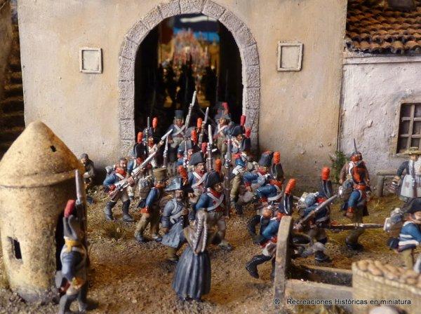 Quelques beaux dioramas (pas de moi !) 28
