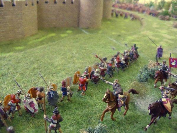 Quelques beaux dioramas (pas de moi !) 44