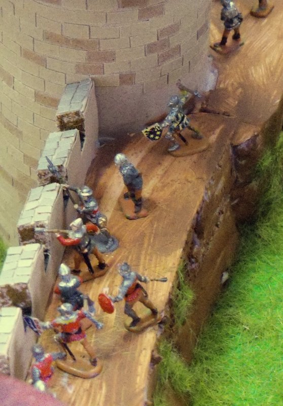 Quelques beaux dioramas (pas de moi !) 46