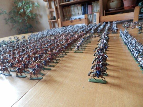 Assaut sur la colline des monarques 6