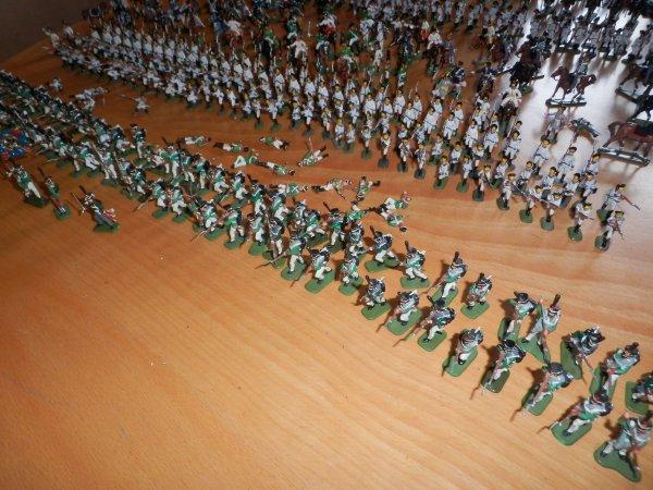 Assaut sur la colline des monarques 7