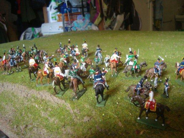 Assaut sur la colline des monarques 9