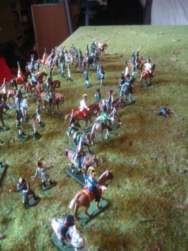 Assaut sur la colline des monarques 10