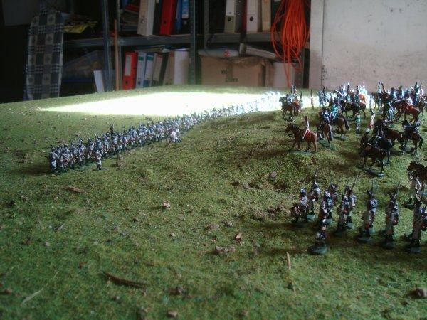 Assaut sur la colline des monarques 13