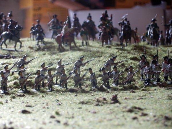 Assaut sur la colline des monarques 16