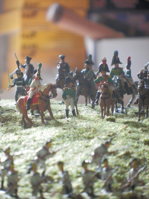 Assaut sur la colline des monarques 17