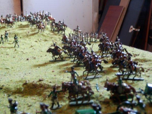 Assaut sur la colline des monarques 22