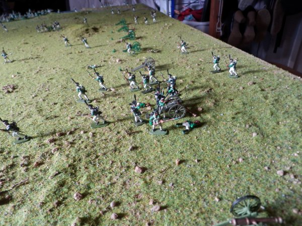 Assaut sur la colline des monarques 24