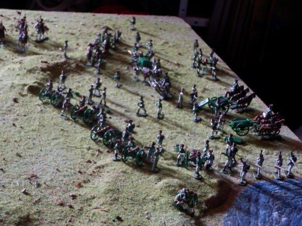 Assaut sur la colline des monarques 26