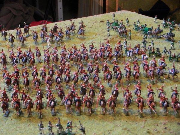 Assaut sur la colline des monarques 27
