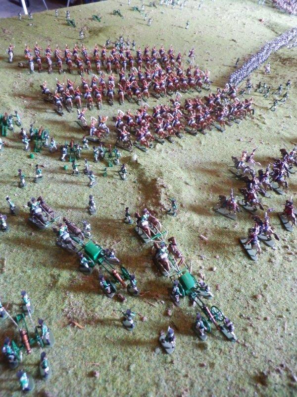 Assaut sur la colline des monarques 28