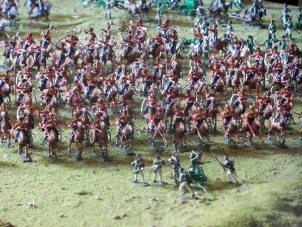 Assaut sur la colline des monarques 30